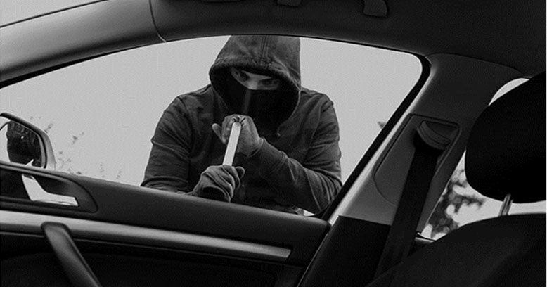 Safety Tips To Avoid Vehicle Theft